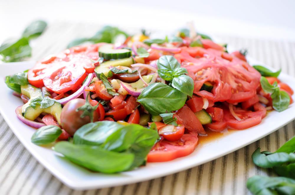 Heirloom Tomato Salad-10