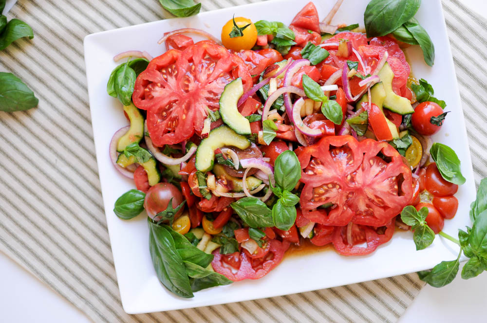 Heirloom Tomato Salad-4