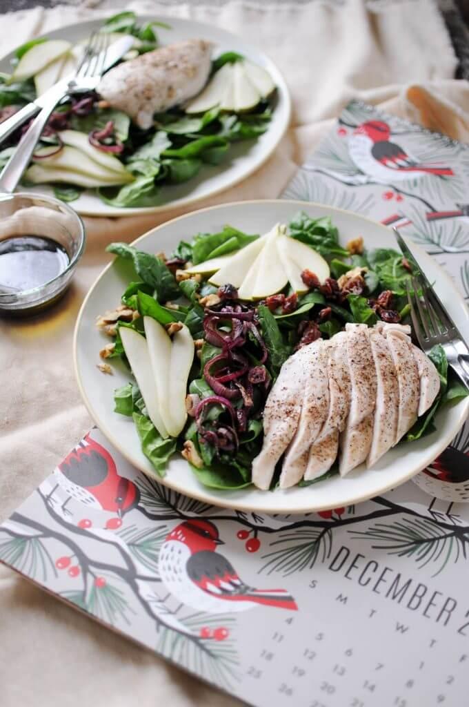 balsamic-chicken-pear-salad-3