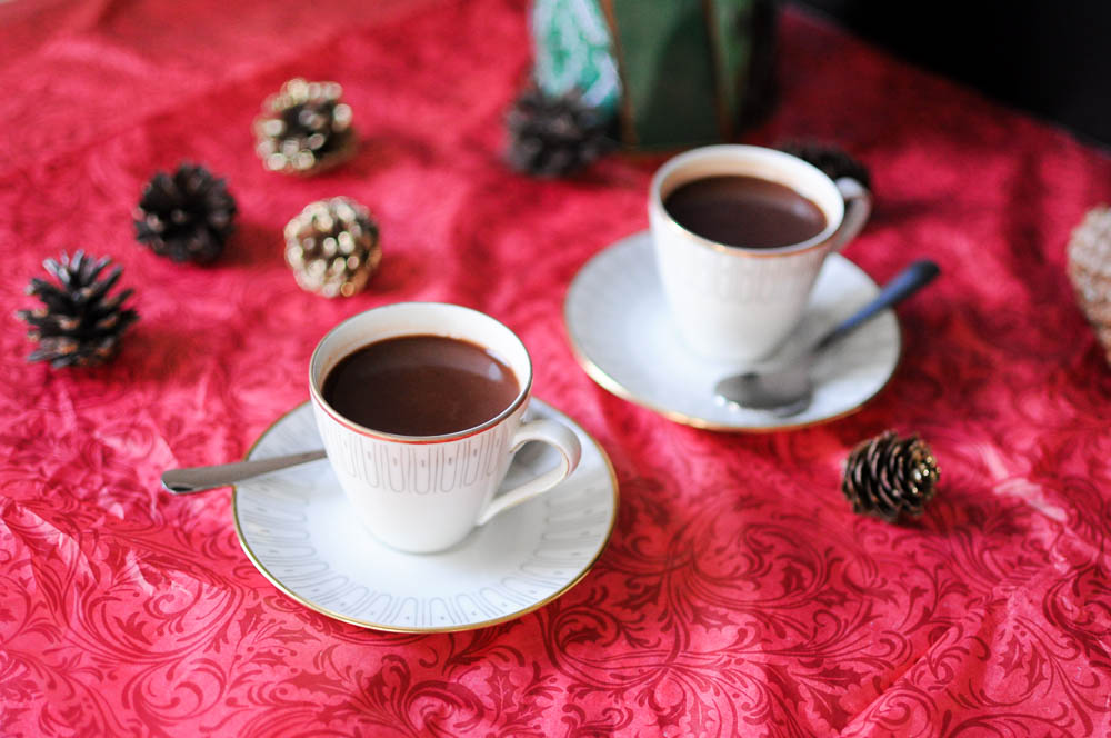 Peppermint Hot Chocolate_4