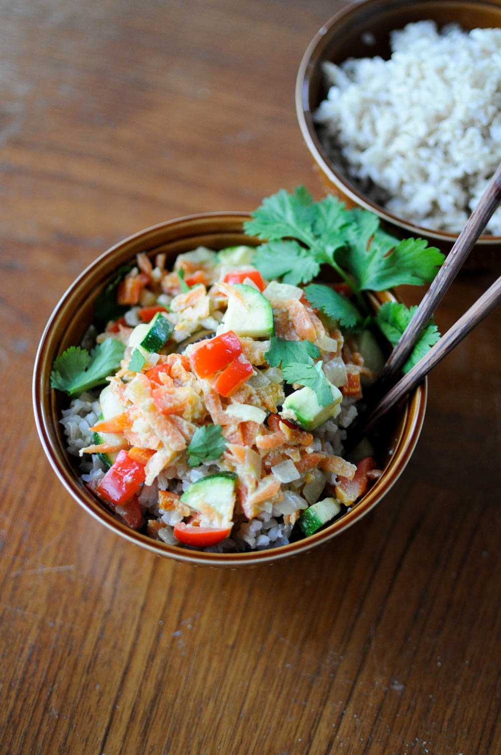 Green Curry-7