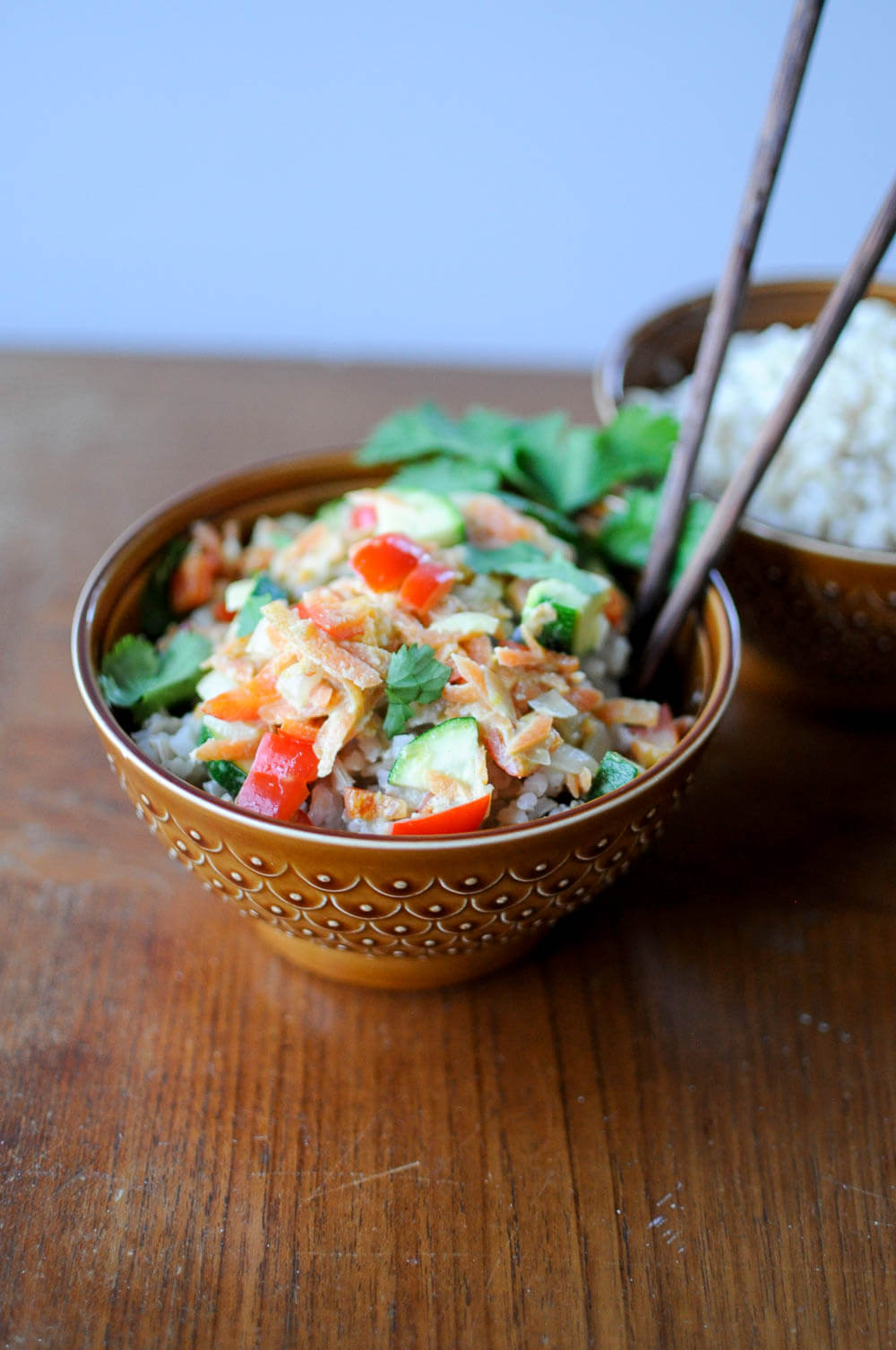 Green Curry-9
