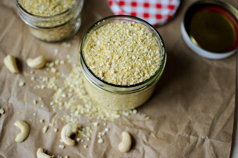 Cashew Parmesan-2