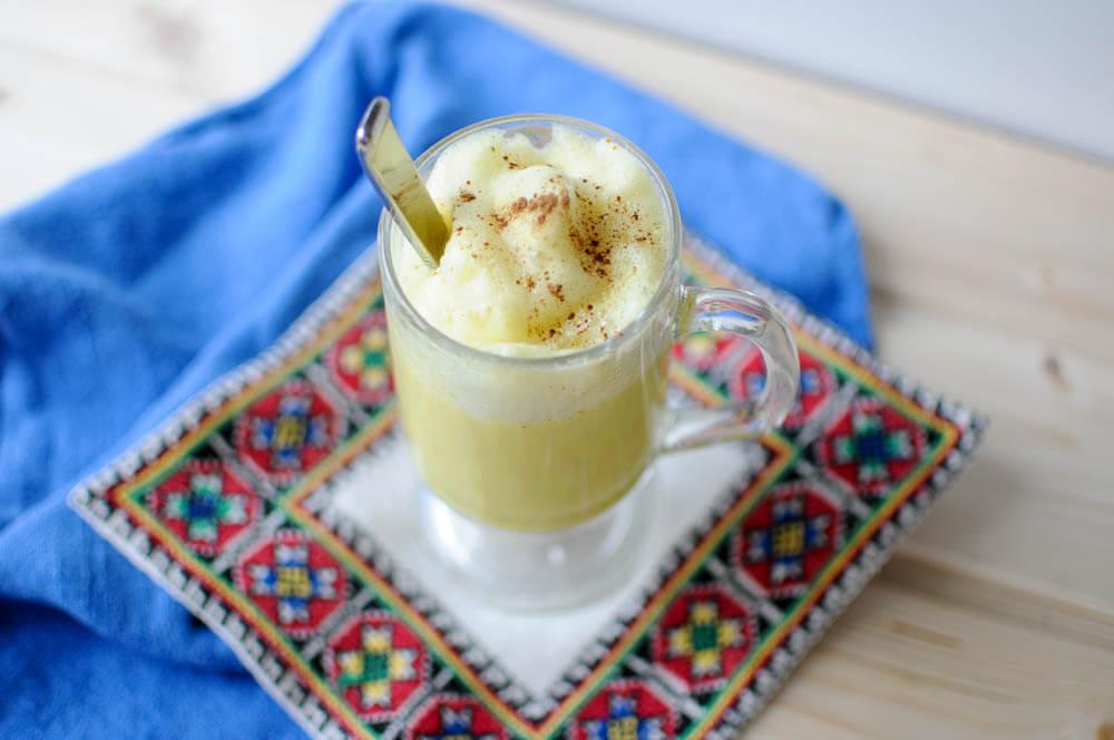 Golden Milk Latte-2