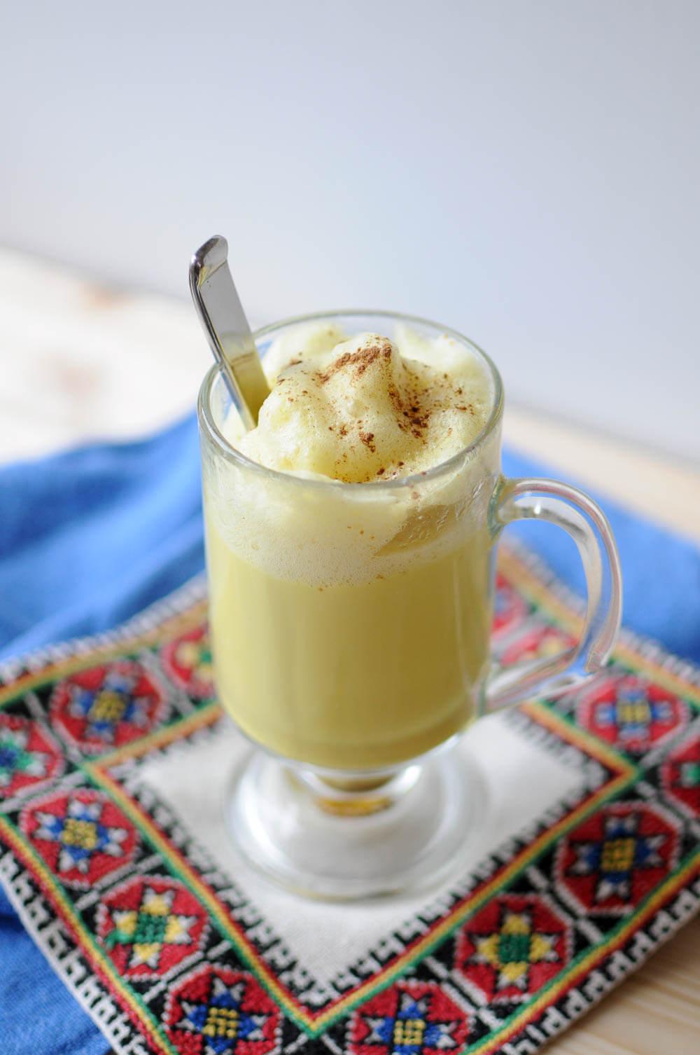 Golden Milk Latte-3