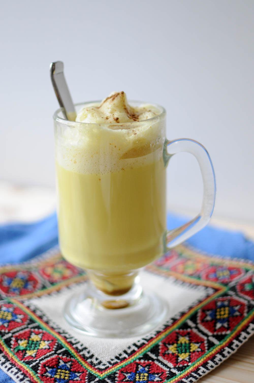 Golden Milk Latte-4
