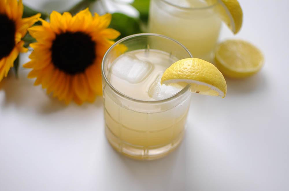 Ginger Lemonade-11