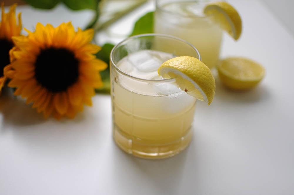 Ginger Lemonade-7
