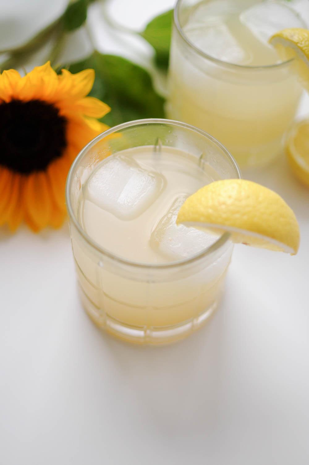 Ginger Lemonade-9