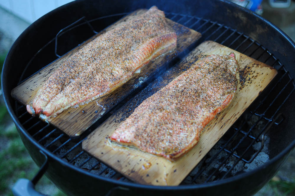Cedar Plank Salmon-2