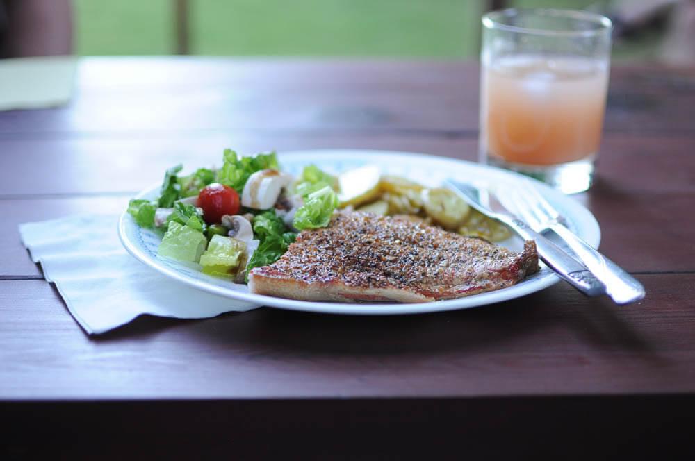 Cedar Plank Salmon-7