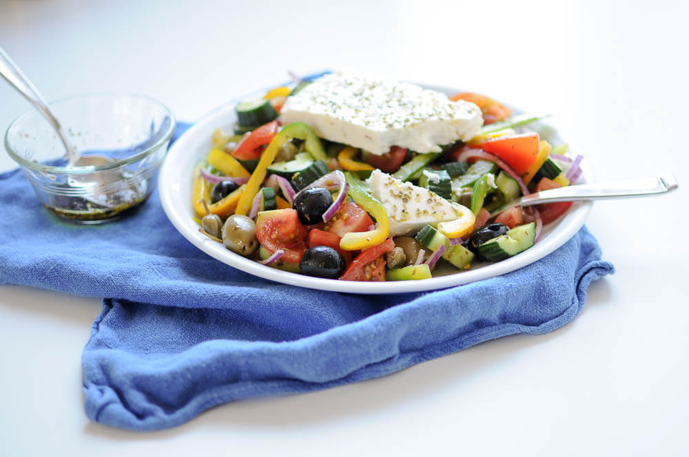 Greek Salad-12