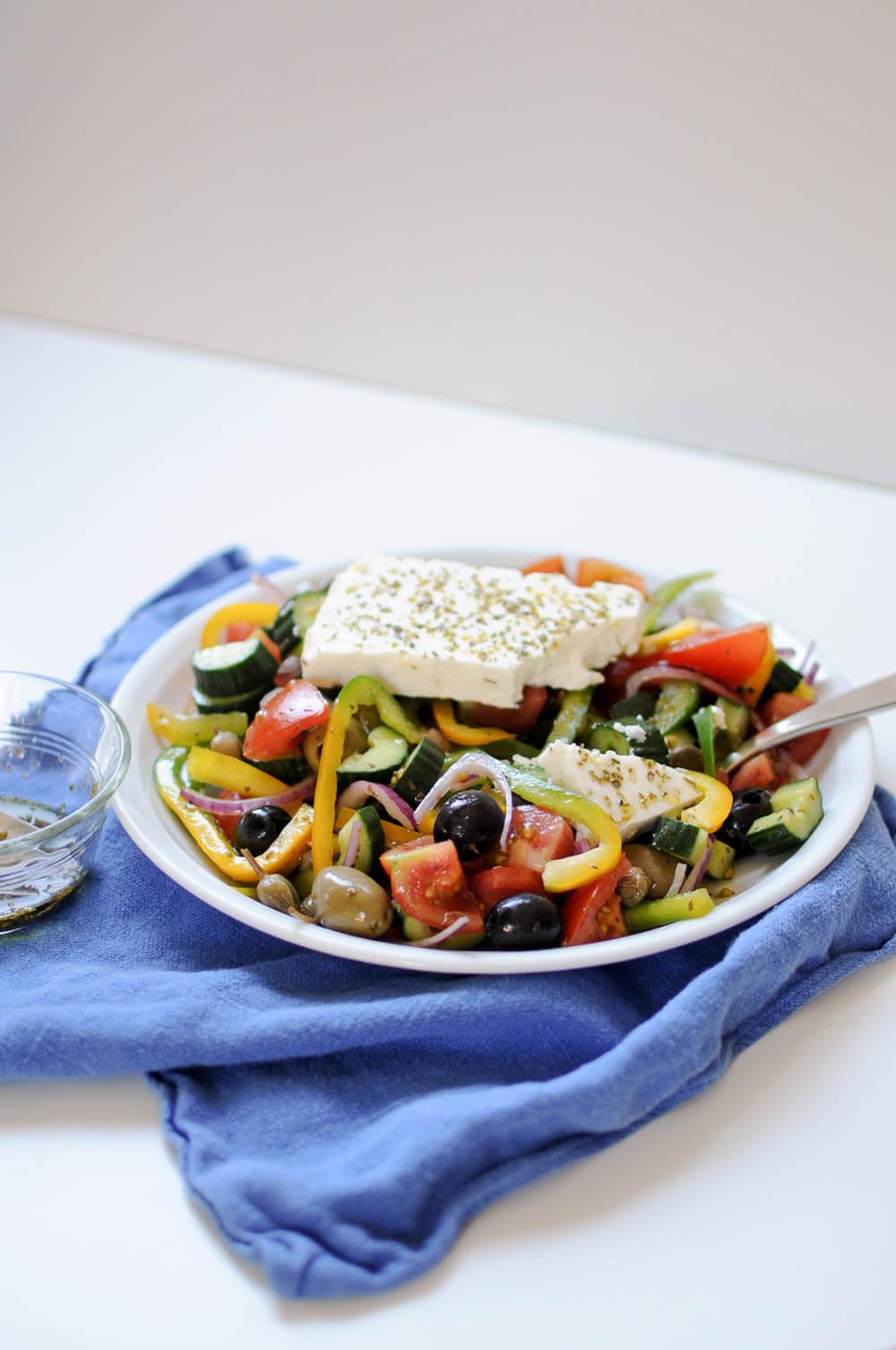 Greek Salad-13